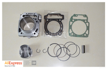 front and rear cylinder/piston/rings/pin/circlip/cylinder gaskets fit for odes800 /BRP CAN AM OUTLANDER 1000