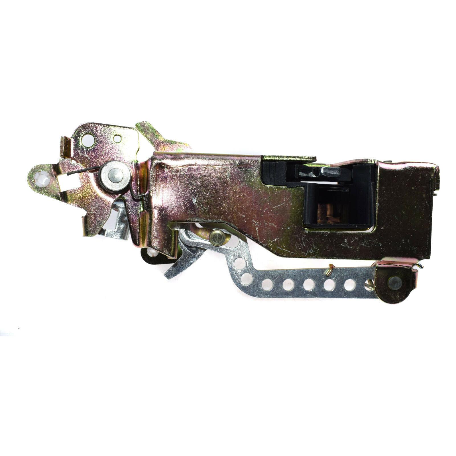 Door Lock Mechanism FRONT RIGHT 701837016D For VW T4 Transporter Caravelle NEW