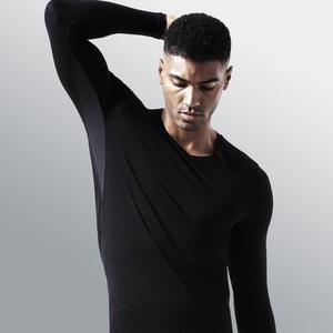 Thermal Underwear Men Fashion Elastic Sl