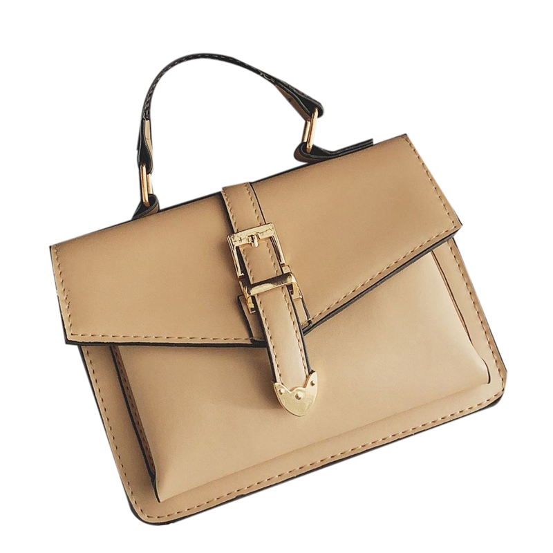 New Handbag Shoulder Bag Fashion Flap Small Crossbody Bags For Women Messenger Bags Pu Leather Ladies Hand Bags