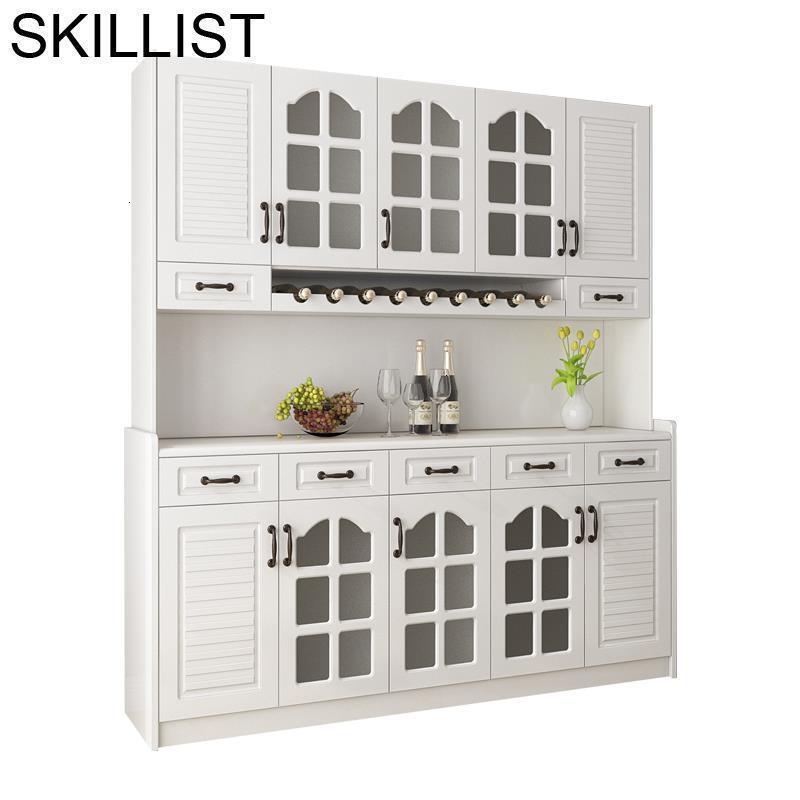 Hotel Salon Meuble Sala Display Living Room Storage Rack Shelves Mobili Per La Casa Mueble Shelf Bar Furniture Wine Cabinet