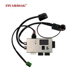 Test Platform For BMW FEM/BDC Car Key Programmer for BMW F20 F30 F35 X5 X6 I3 Test Platform without Gearbox Plug