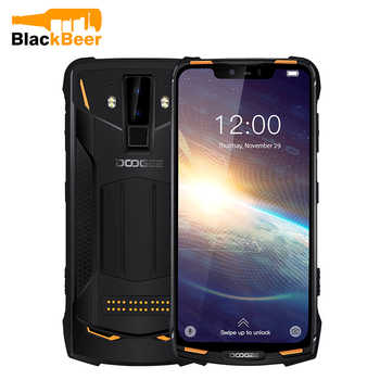 DOOGEE S90 Pro 6.18 Inch MT6771T P70 Smartphone IP68 Rugged Cellphone 6G 128GB AL Camera Android 9.0 Mobile Phone 5050mAh 12V/2A - DISCOUNT ITEM  27 OFF Cellphones & Telecommunications