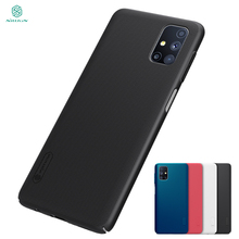 For Samsung Galaxy M51 Case Cover NILLKIN Fitted Cases For Samsung Galaxy M51 High Quality Super Frosted Shield