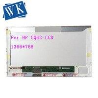 """14 0 """"LED LCD SCREEN Für HP CQ42 CQ42X G42 G41 CQ43 SERIE (14 0"""" 1360X768 40 p)-in Laptop-LCD-Bildschirm aus Computer und Büro bei"""