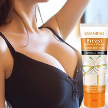 80g Beauty Breast Enlargement Essential Cream Natural Herbal Sexy Chest Lifting
