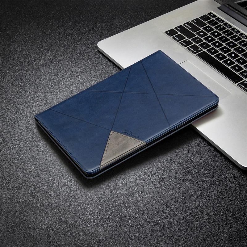 Case For Samsung Galaxy Tab S5E 10.5 2019 SM-T720 SM-T725 Flip PU Leather Full Smart Cover Stand Funda Tab S5E 10.5'' 2019 Coque-4
