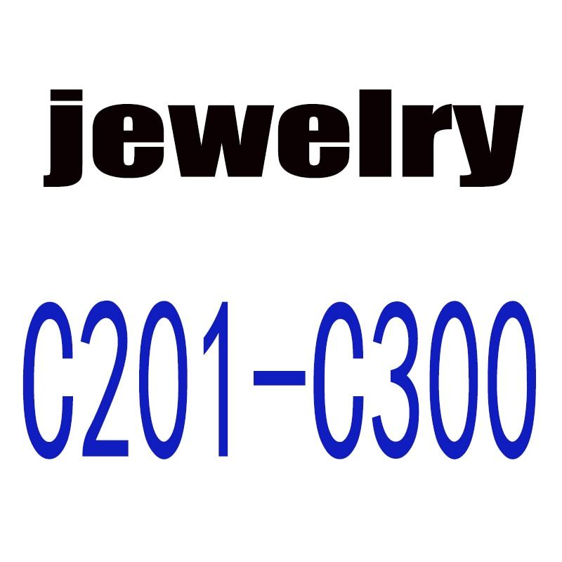 C201-C300  Custom Jewelry  For Women As Gift