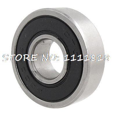 Wheel Ball Bearing 10mm Inner Dia 26mm OD 8mm Width