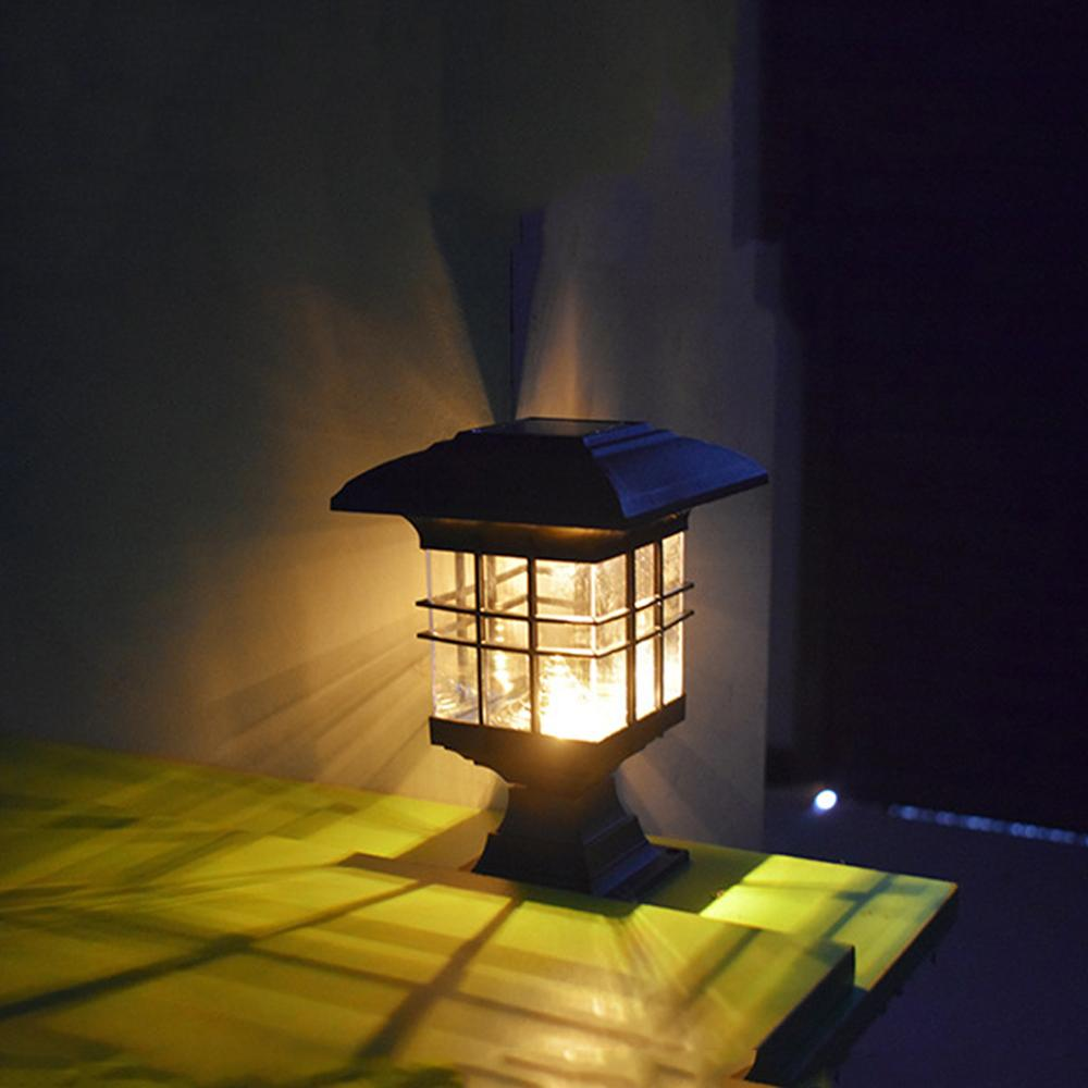 1PCS Solar Garden Light LED Solar Candle Lantern Courtyard Light Outdoor Garden Solar Light Hanging Solar Lamp Decorative Lights emitting-color: Warm|White  https://flxicart.com