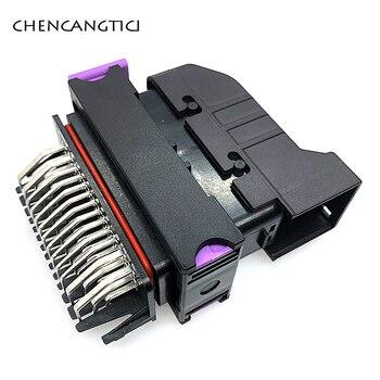 Conector de ecu para automoción macho o hembra de 39 Pines, para sistema de control electrónico de vehículos, 1 Juego, 211PC249S0031