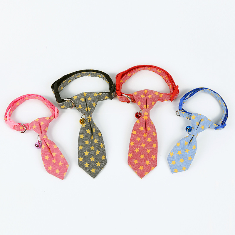 New Style Dog Tie Neck Ring Home Outdoor Traction Collar Pet Supplies