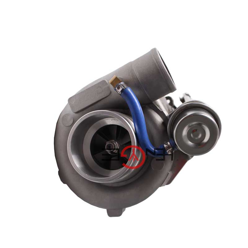 Image 2 - turbocharger R32 R33 R34 RB25 RB20 for Nissan Skyline R32 R34 2.0L 2.5LTurbo Chargers & Parts   -