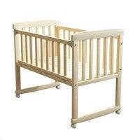 Dziecka Ranza Menino Kinderbed Kinder Bett Girl Cama Infantil Wooden Children Kinderbett Kid Chambre Enfant Baby Furniture Bed