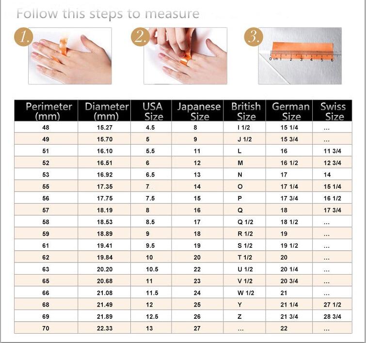 Magic Temperature Smart Rings 17
