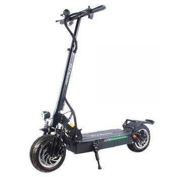 FLJ-Hoverboard con 80-130kms range, disponible en Europa, patinete eléctrico