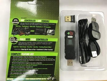 Original CronusMax Plus Converter  For PS4 /PS3 For Xbox One /S /Xbox 360 Console