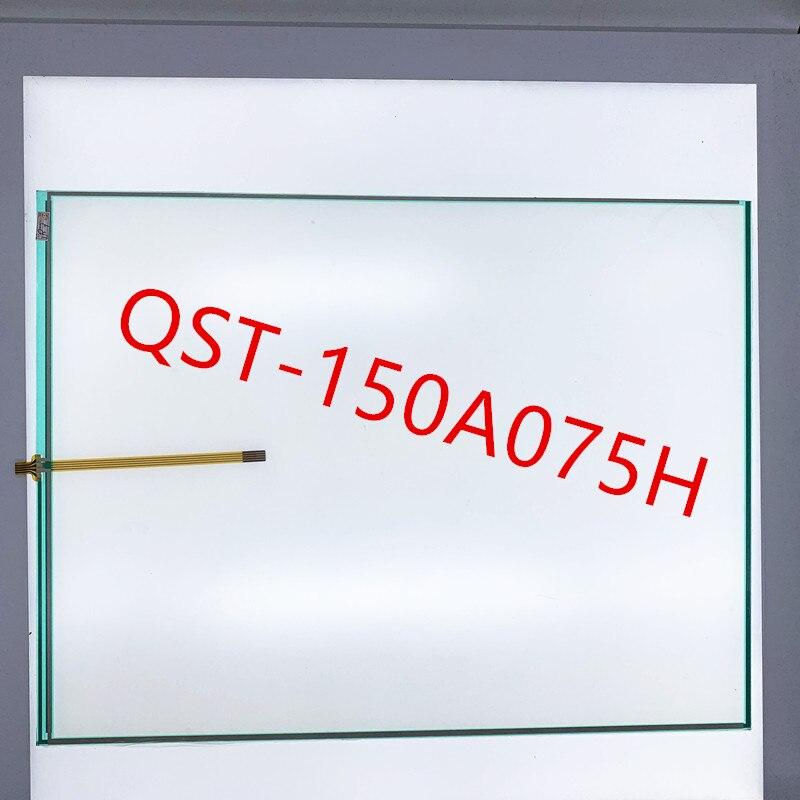 Peut fournir une vidéo de test, 90 jours de garantie QST-150A075H écran tactile QST-070WA075H