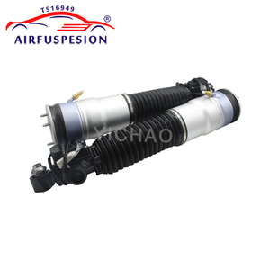 Image 5 - 1 pair Rear Air Suspension Shock Absorber Strut For BMW F01 F02 E35 F04 Air Spring Strut 37126796929 37126796930 37126791675