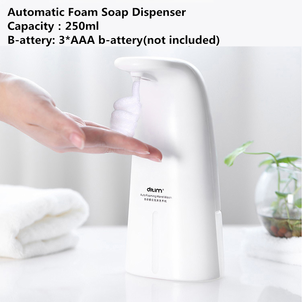 Soap Dispenser 19