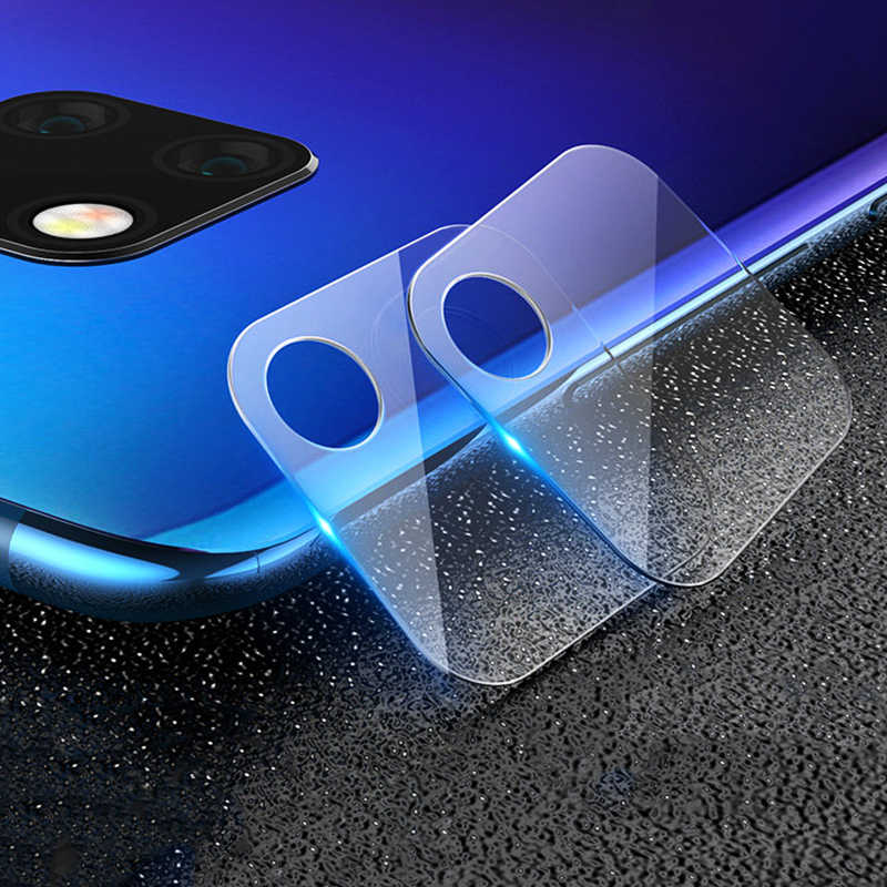 2PCS Lens Screen Protector For Honor 8X 8C Back Camera Lens Film For Huawei Mate 20 Pro X 20X Nova 3i 3 2S Mate 10 P20 lite