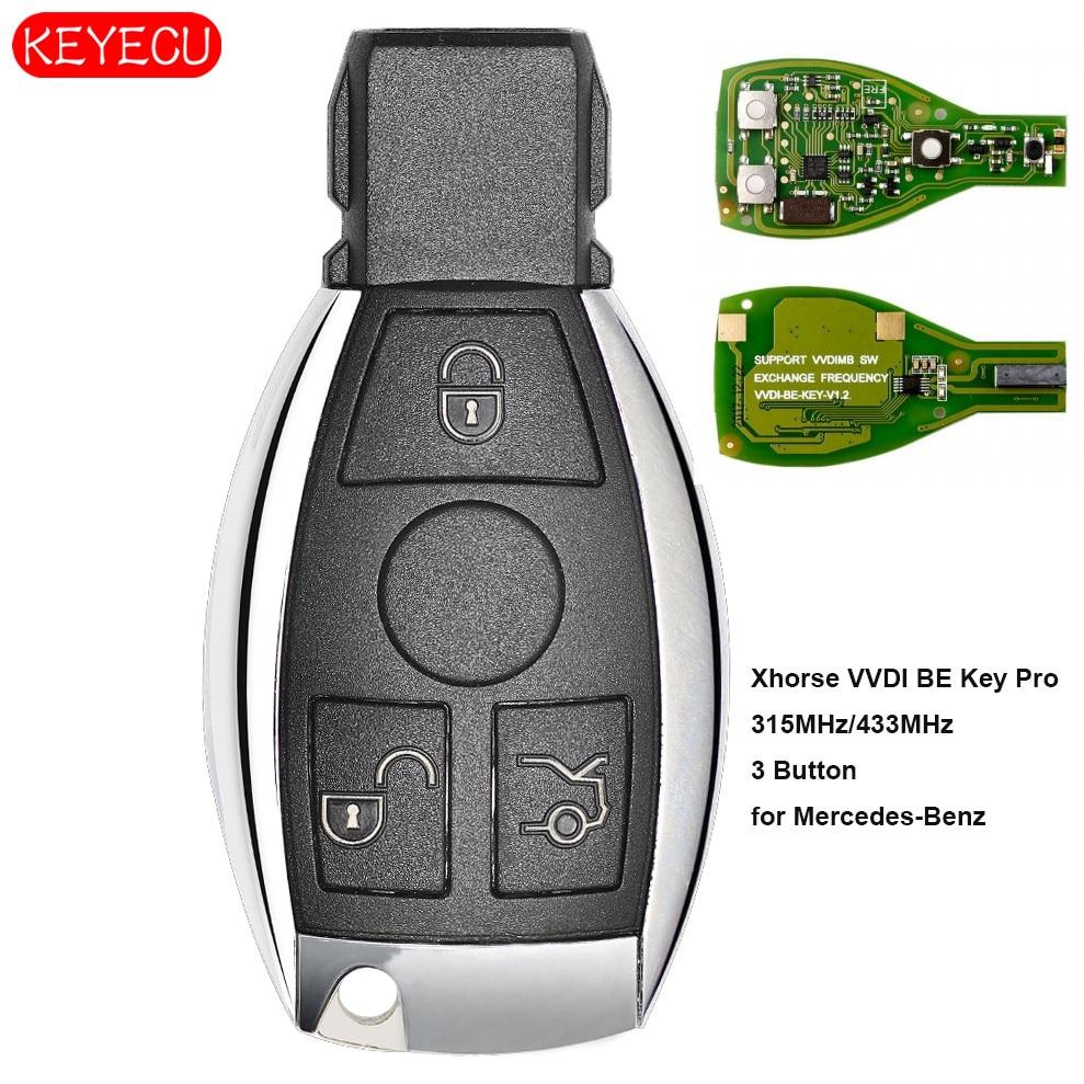 2PCS Replacement Smart Key Fob Keyless Remote Fit Chrysler Dodge #F3
