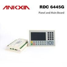Контроллер ruida rdc6445 rdc6445g для лазерного гравировального