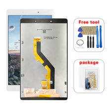 Digitizer-Assembly Lcd-Display Touch-Screen T290 T295 Samsung Galaxy for Tab-A