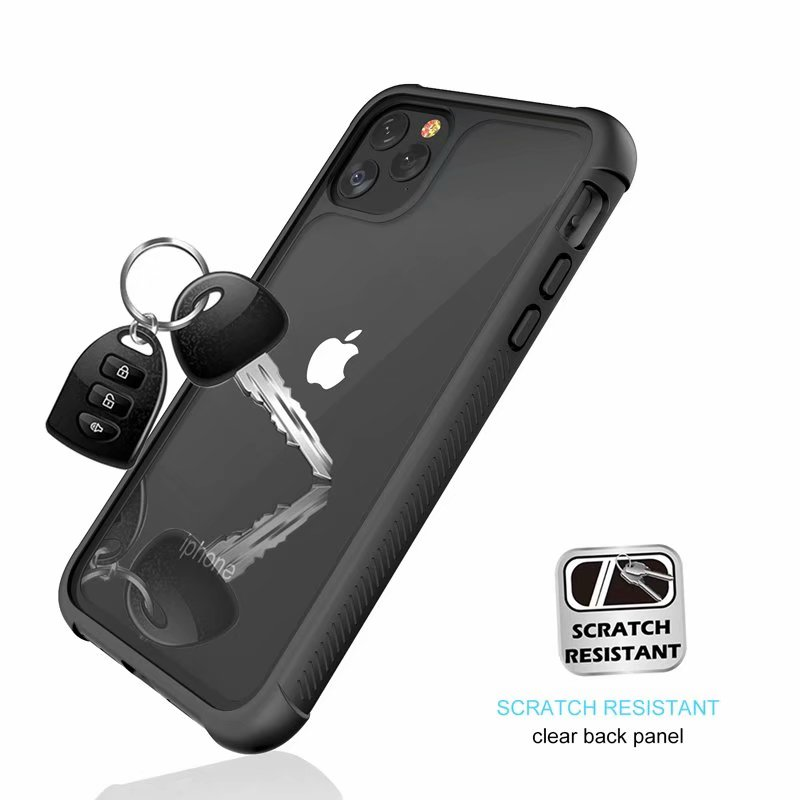 Shockproof Rugged Case for iphone11 Pro Max (7)