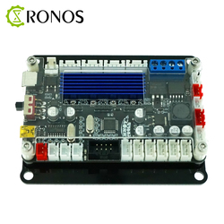 Upgraded GRBL CNC Controller Control Board 3Axis Stepper Motor Double Y Axis USB Driver Board Controller For CNC Laser Engraving