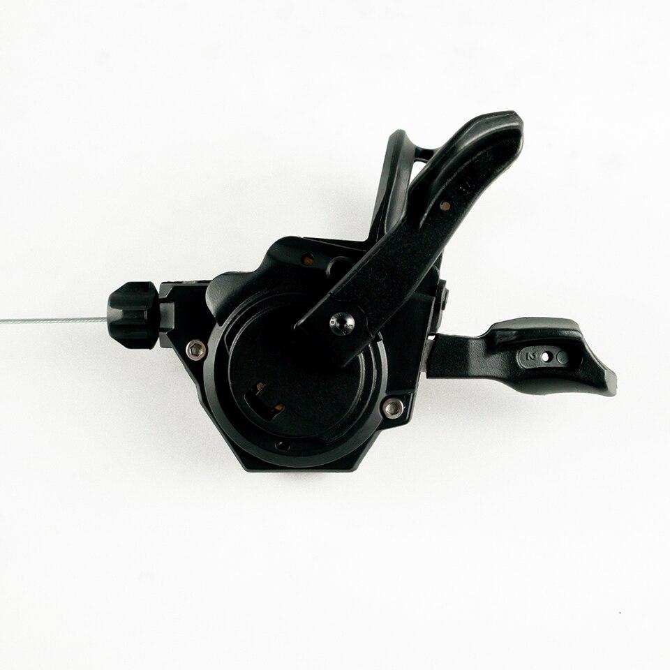 SENSAH RX10 RD-10 SGS 10 speed BIKE MTB REAR DERAILLEUR Compatible DEORE Black