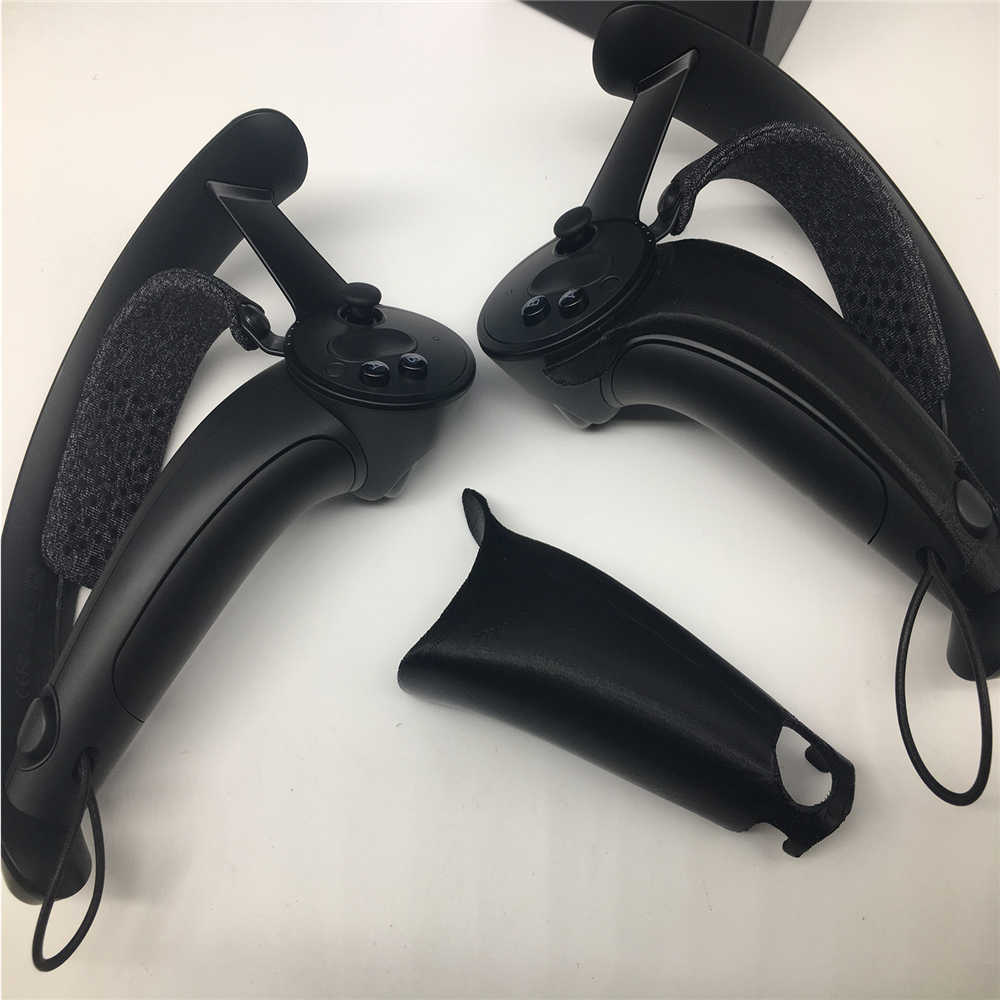 1 Pair Anti Slip Controllers Grip Cover Protective