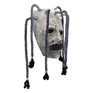 Image 3 - Masque Cosplay pour Halloween, nouveau film, en Latex, accessoires pour adultes, Corey Taylor, pour fête, Bar, Costume, nouveau film 2019