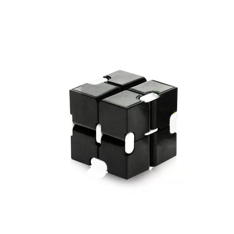 Magic-Cube Puzzle-Toys Fidget Toy Hand-Game Square Decompression Relieve-Stress Funny img3