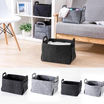 Nordic Cloth Fortable Portable Laundry Basket Shark Design Bag For Toys Clothes Sundries Storage Bags Box Home Organizer Decor