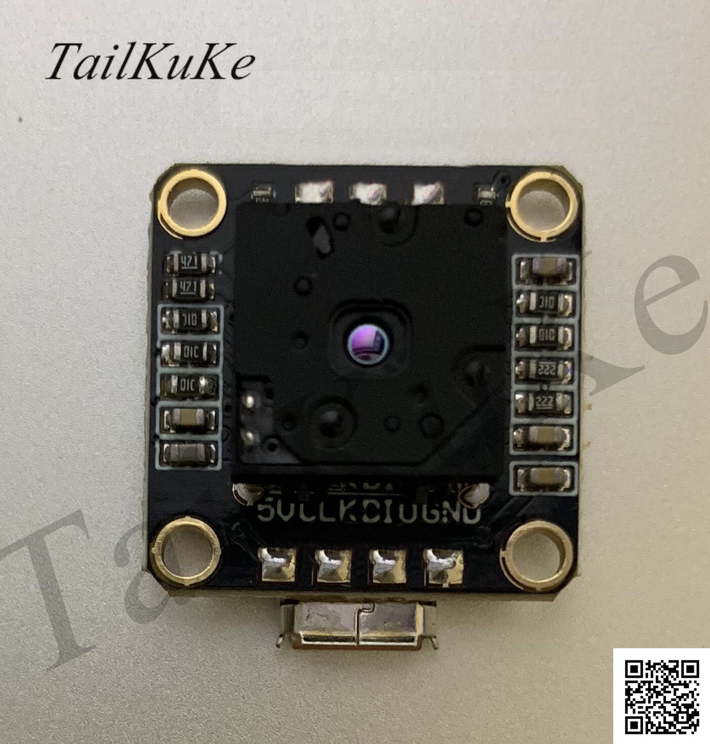 Flir Lepton 2.5 3.5 Thermal Imager Thermal Imaging Temperature Support Raspberry Pi Openmv4