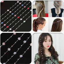 New Girl Hair Extension Rhinestone Tool
