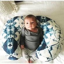 Cover Breastfeeding-Pillow Minky Nursing Baby Infant Newborn Cotton Slipcover-Protector
