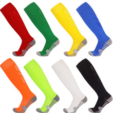 Football-Socks Competition-Training Professional Men Towel-Bottom Sweat-Absorbent Wear-Resistant