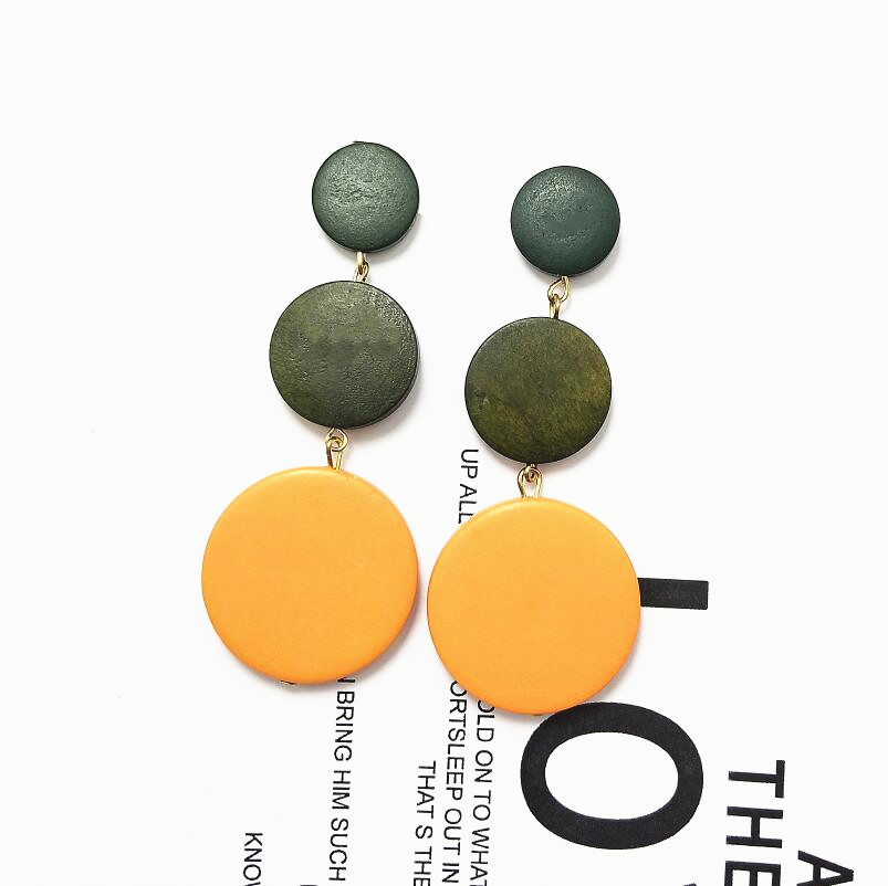 green mogreen orange