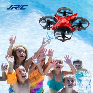 JJRC H56 TaiChi Mini Drone Infrared Sensing Control Remote Control Drones RTF Altitude Hold Upgrade VS H36 H52 Toys(China)