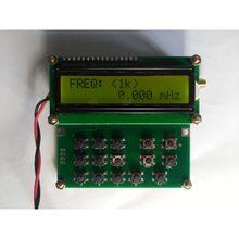ADF4351-VFO fonte, fonte de sinal simples v1.02 xhy d6 (35mhz-4400mhz)