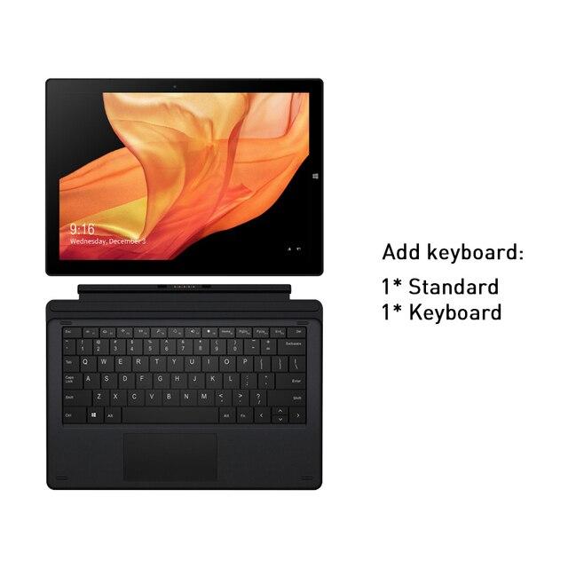 Add Docking Keyboard