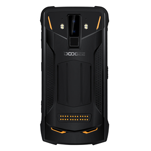 Image 5 - DOOGEE S90 Cellphone IP68 IP69K Rugged Mobile Phone 6.18 inch IPS Display 5050mAh MT6771 Octa Core 6GB 128GB Android 8.1 16.0MP