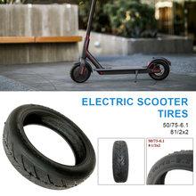85 дюймовые бескамерные шины для электрического скутера 50/75