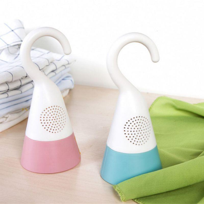 Bathrooms Hanging Interior Wardrobe Dehumidifier Remove Damp For Home Shoe Cabinets
