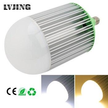 Super Bright LED Bulb Light E40 Corn Bulb 70W LED Lamp 85V-265V Spotlight Table Lamps For Outdoor Playground Warehouse Lighting