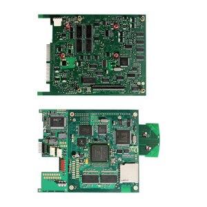 Image 4 - Prise en charge du diagnostic de létoile DOIP MB SD C4 PLUS pour les voitures et les camions Star C4 avec DTS et Vediamo 2020.06 HDD gratuits livraison gratuite par DHL