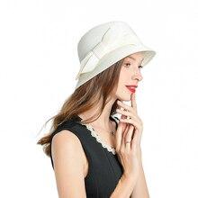Fedoras Hat White Fascinator For Women Elegant Church Straw Cap Wedding Fashion Headwear Lady Cocktail Tea Party Headwewar Girls
