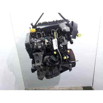 K9K260 COMPLETE ENGINE NISSAN ALMERA (N16/E)